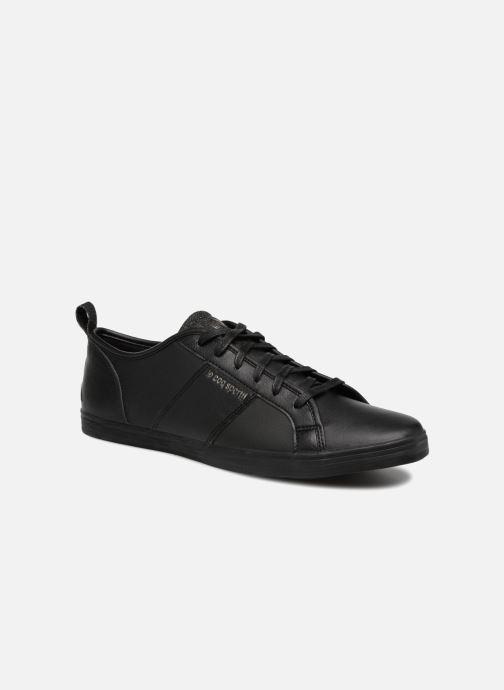 Sneaker Le Coq Sportif Carcans Winter Craft schwarz detaillierte ansicht/modell