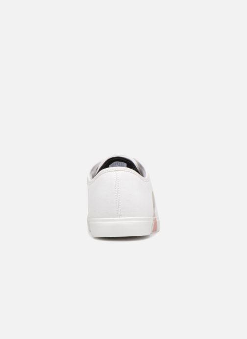 Sneaker Le Coq Sportif Verdon Bold weiß ansicht von rechts