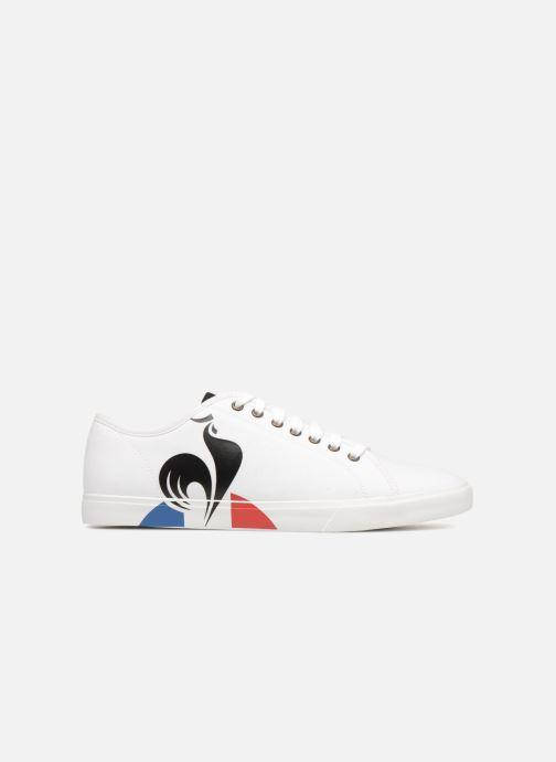 Sneaker Le Coq Sportif Verdon Bold weiß ansicht von hinten