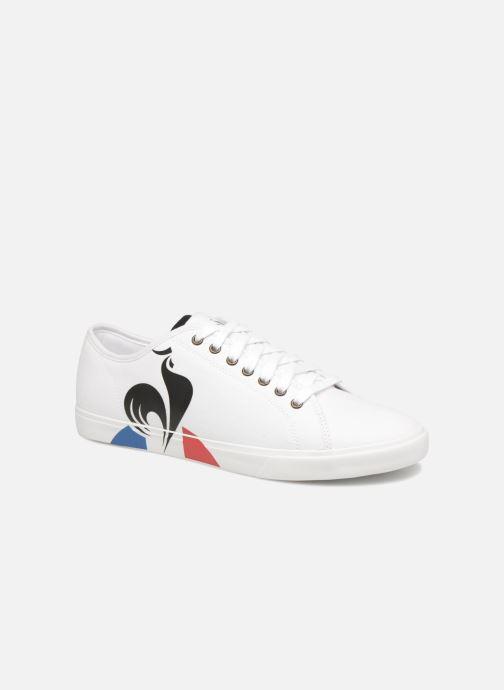Sneaker Le Coq Sportif Verdon Bold weiß detaillierte ansicht/modell