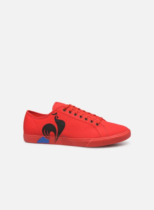 Trainers Le Coq Sportif Verdon Bold Red back view