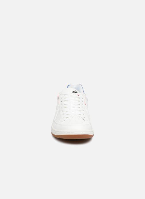 Baskets Le Coq Sportif Icons Sport Blanc vue portées chaussures