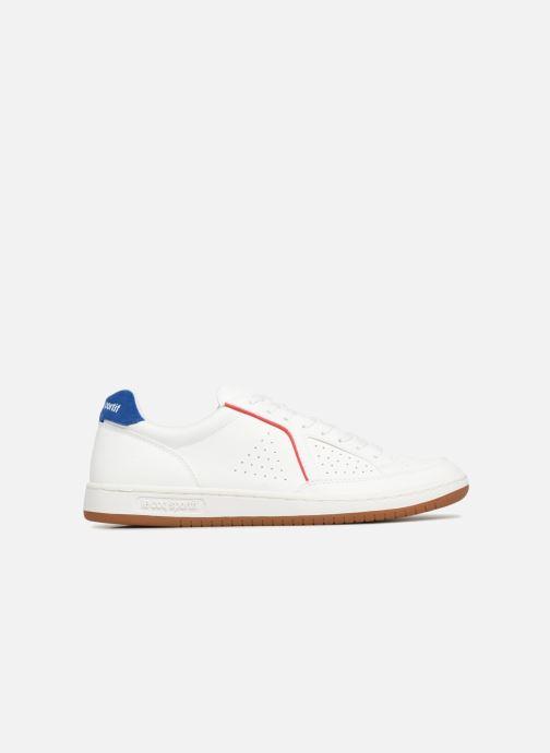 Sneakers Le Coq Sportif Icons Sport Bianco immagine posteriore