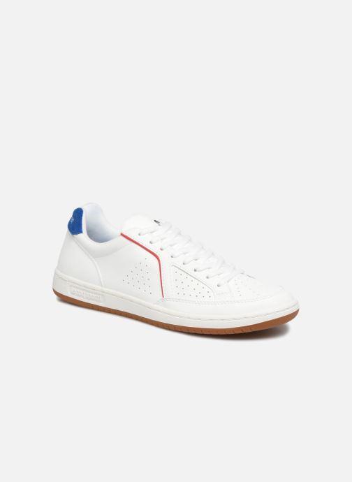 Sneaker Le Coq Sportif Icons Sport weiß detaillierte ansicht/modell