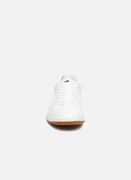 Sneaker Le Coq Sportif Icons Sport weiß schuhe getragen