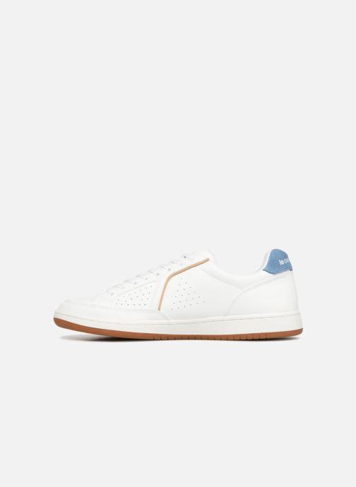 Sneaker Le Coq Sportif Icons Sport weiß ansicht von vorne