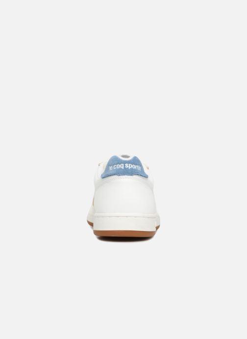 Sneaker Le Coq Sportif Icons Sport weiß ansicht von rechts