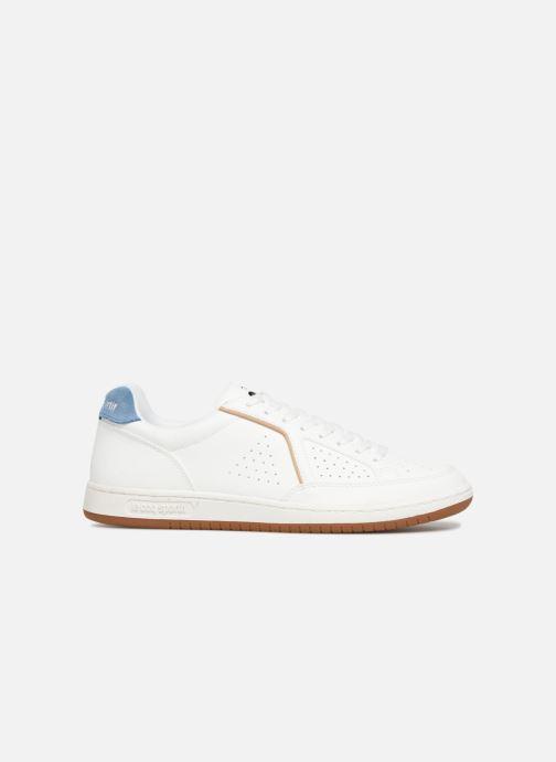 Sneaker Le Coq Sportif Icons Sport weiß ansicht von hinten
