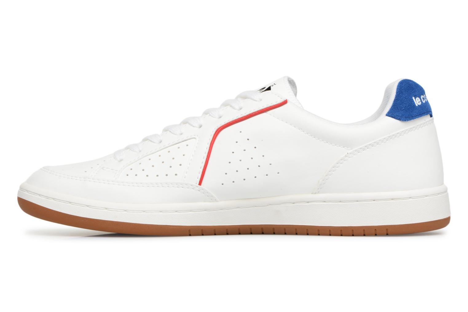 Sneakers Le Coq Sportif Icons Sport Bianco immagine frontale