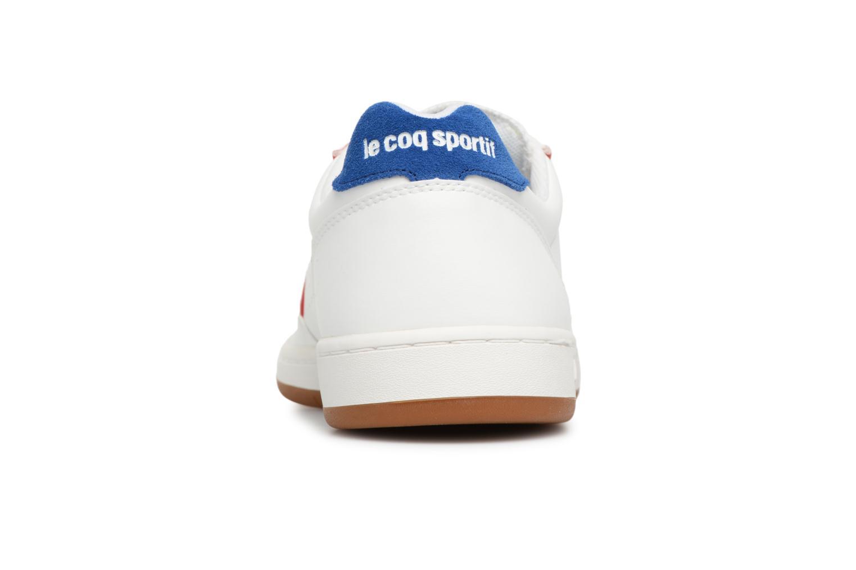 Sneakers Le Coq Sportif Icons Sport Bianco immagine destra