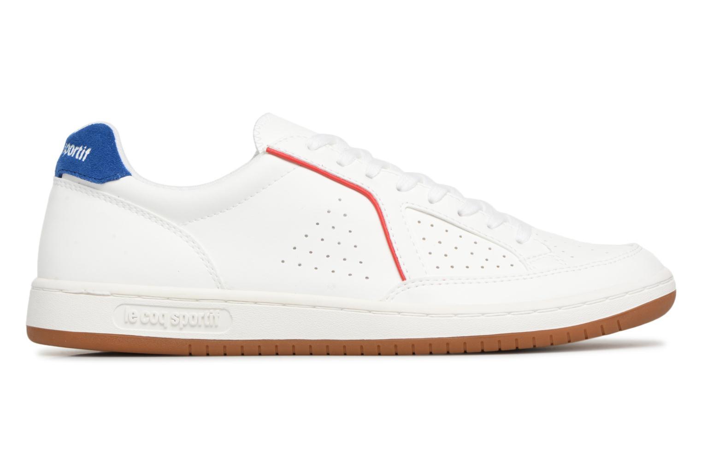 Sneakers Le Coq Sportif Icons Sport Hvid se bagfra