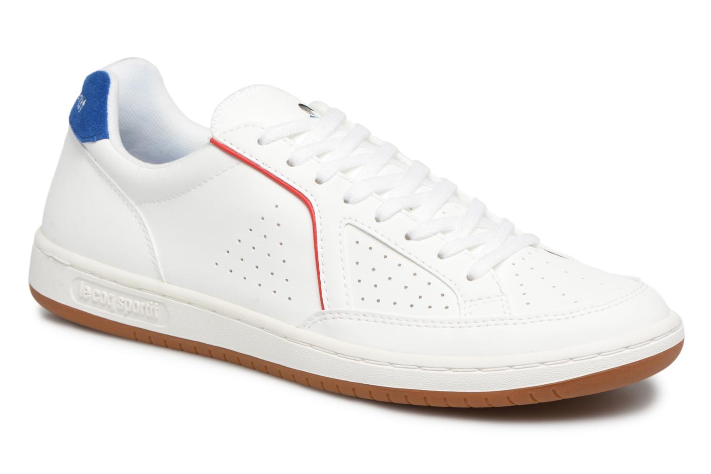 Sneakers Le Coq Sportif Icons Sport Hvid detaljeret billede af skoene