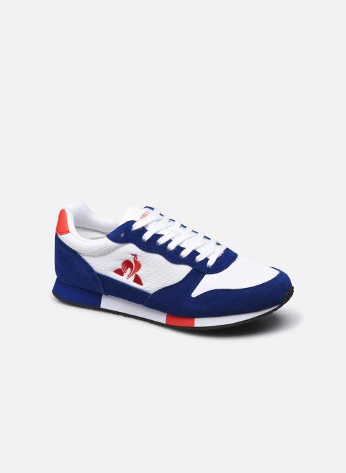 Sneaker Le Coq Sportif Alpha Sport weiß detaillierte ansicht/modell