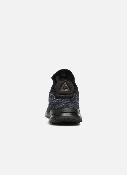 Baskets Le Coq Sportif Solas Premium Noir vue droite