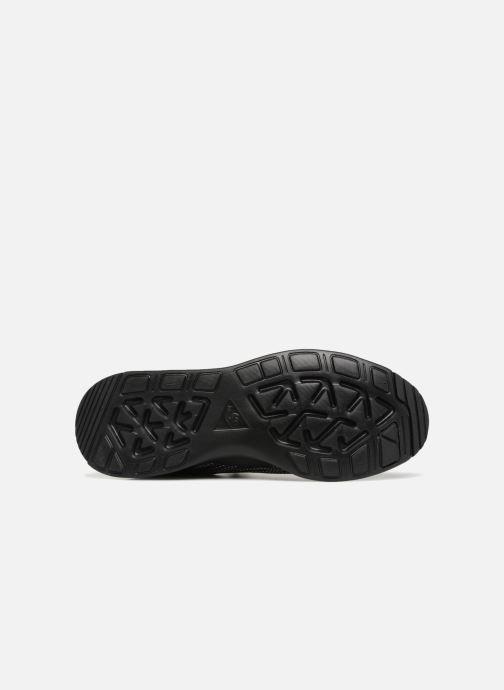 Baskets Le Coq Sportif Solas Premium Noir vue haut
