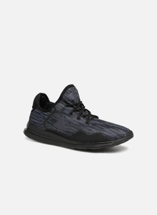 Baskets Le Coq Sportif Solas Premium Noir vue détail/paire
