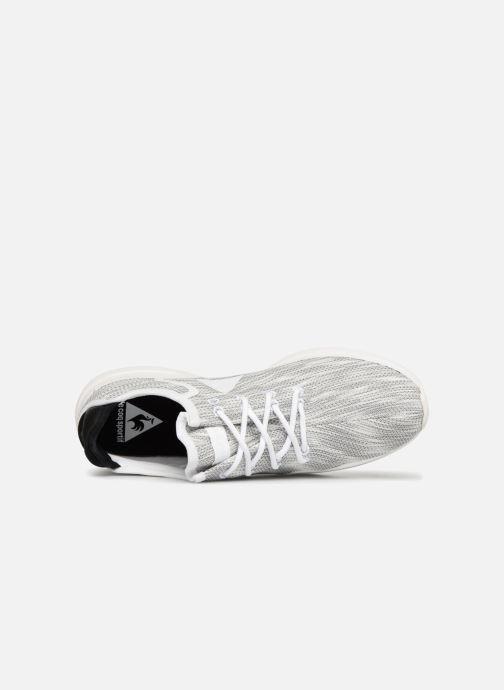 Sneakers Le Coq Sportif Solas Premium Bianco immagine sinistra