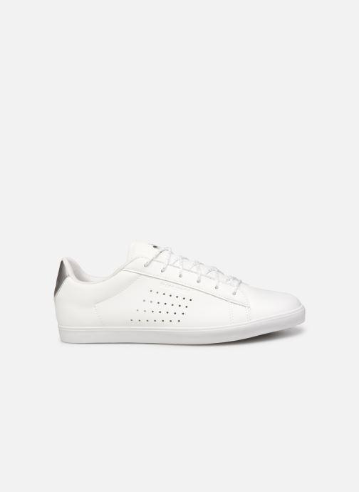 Sneakers Le Coq Sportif Agate Premium Bianco immagine posteriore