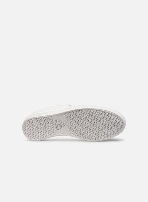 Sneakers Le Coq Sportif Agate Premium Bianco immagine dall'alto