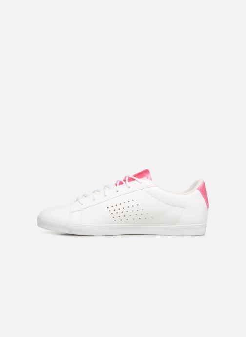 Sneaker Le Coq Sportif Agate Sport weiß ansicht von vorne