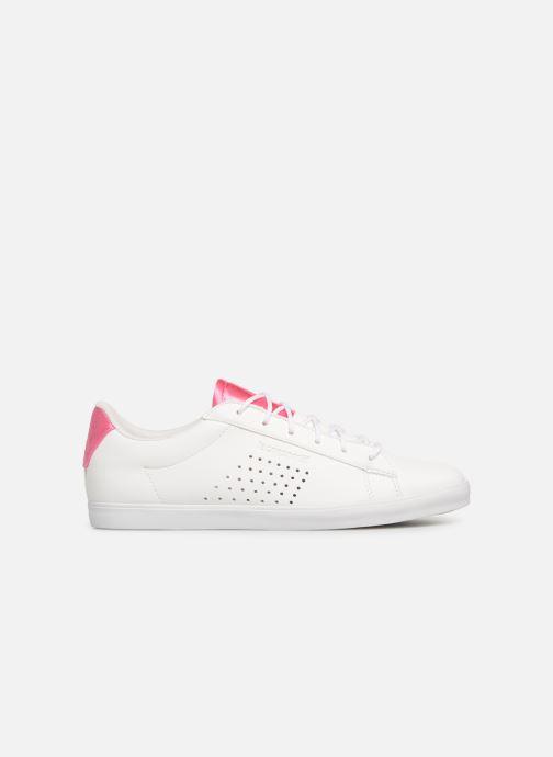 Sneaker Le Coq Sportif Agate Sport weiß ansicht von hinten