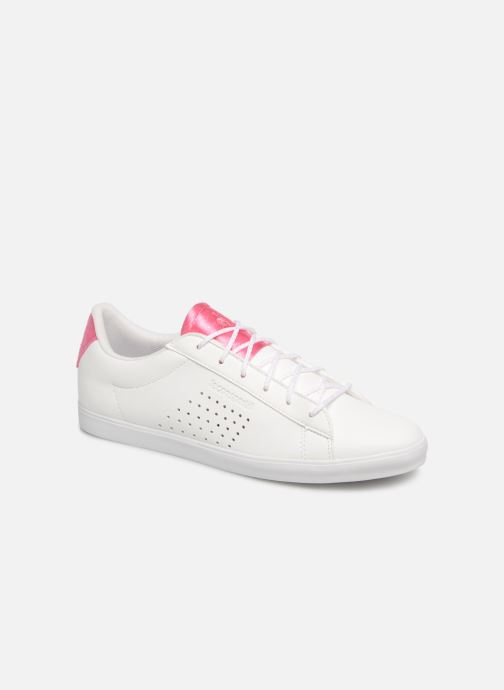 Sneaker Le Coq Sportif Agate Sport weiß detaillierte ansicht/modell