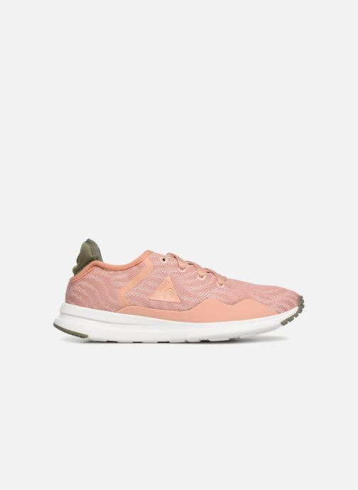 Sneaker Le Coq Sportif Solas W Sport rosa ansicht von hinten