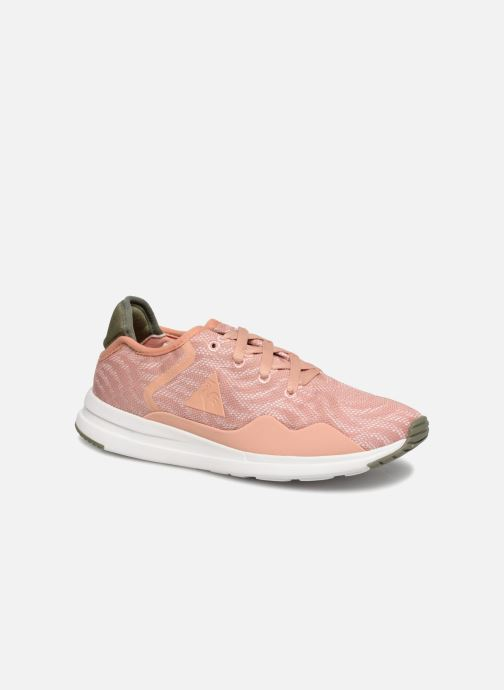 Trainers Le Coq Sportif Solas W Sport Pink detailed view/ Pair view