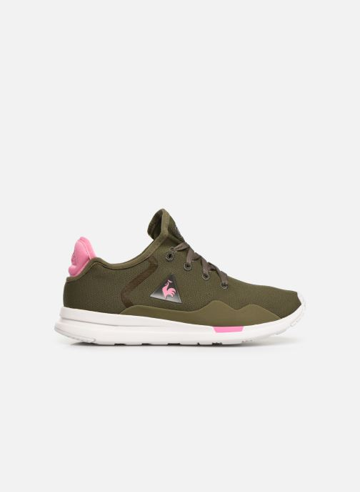 Trainers Le Coq Sportif Solas W Sport Green back view