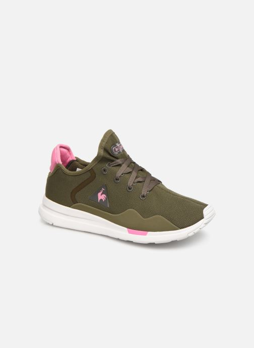 Trainers Le Coq Sportif Solas W Sport Green detailed view/ Pair view