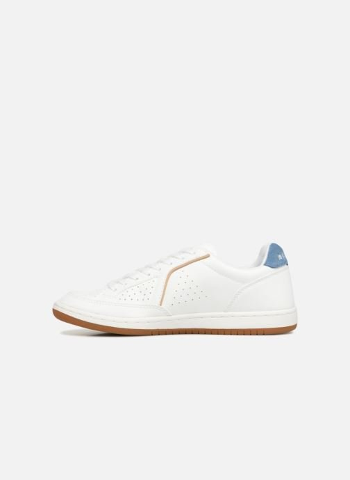 Sneakers Le Coq Sportif Icons Sport W Wit voorkant