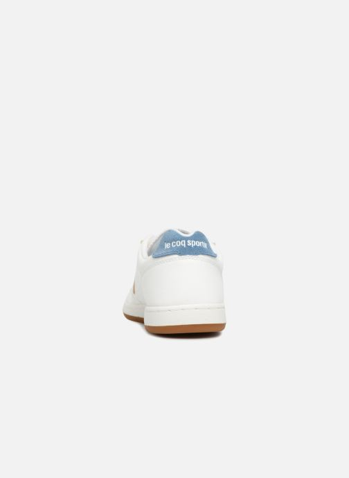 Trainers Le Coq Sportif Icons Sport W White view from the right