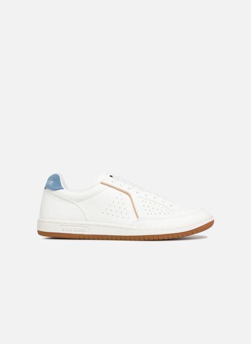 Sneakers Le Coq Sportif Icons Sport W Wit achterkant