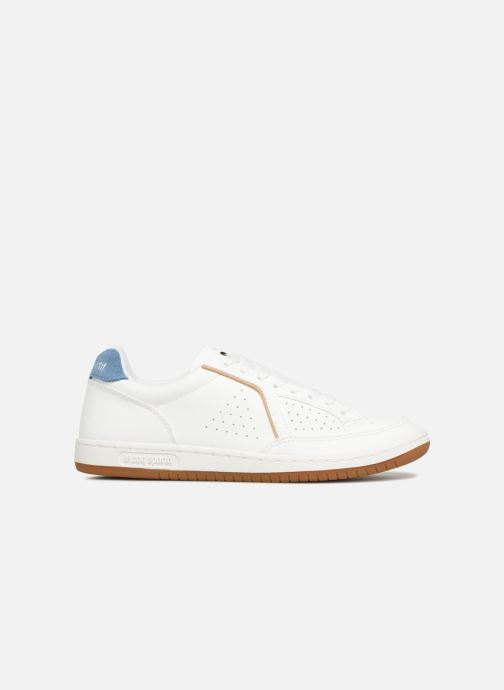 Trainers Le Coq Sportif Icons Sport W White back view