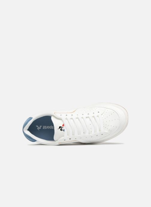 Trainers Le Coq Sportif Icons Sport W White view from the left