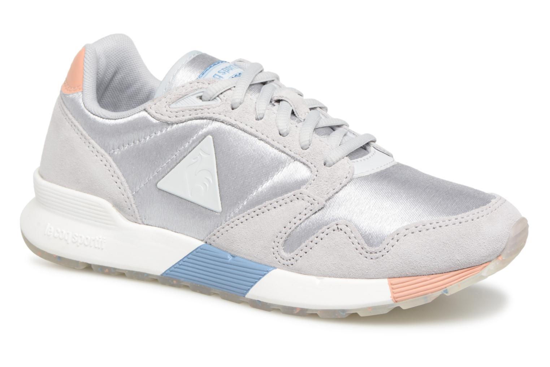 Los últimos zapatos de mujeres descuento para hombres y mujeres de  Le Coq Sportif Omega X W Sport (Azul) - Deportivas en Más cómodo 9522bd