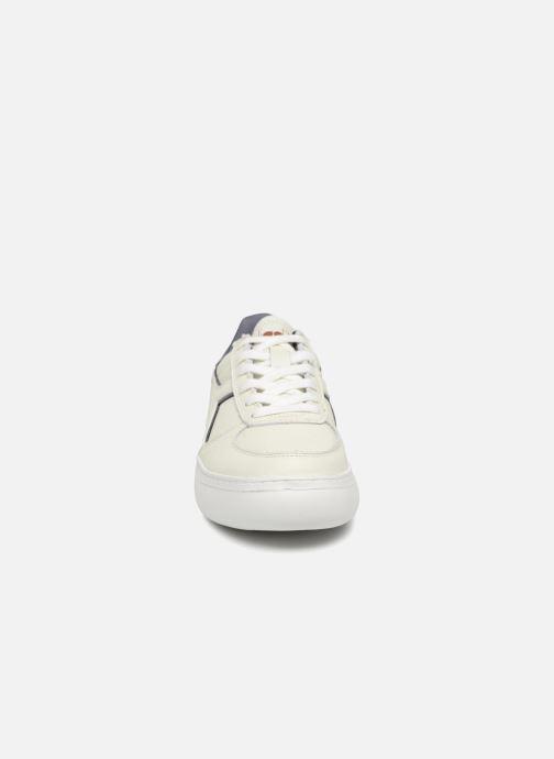 Baskets Diadora Elite Wide I Blanc vue portées chaussures