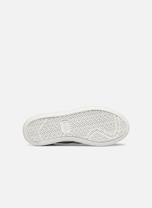 Sneakers Diadora Elite Wide I Bianco immagine dall'alto