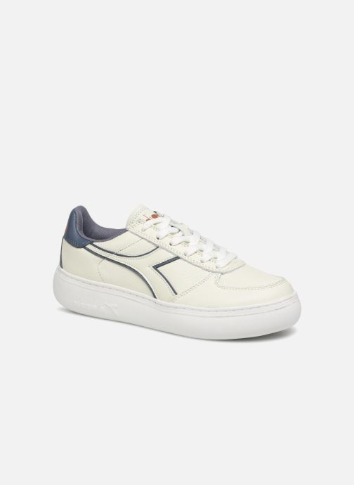Sneakers Diadora Elite Wide I Wit detail