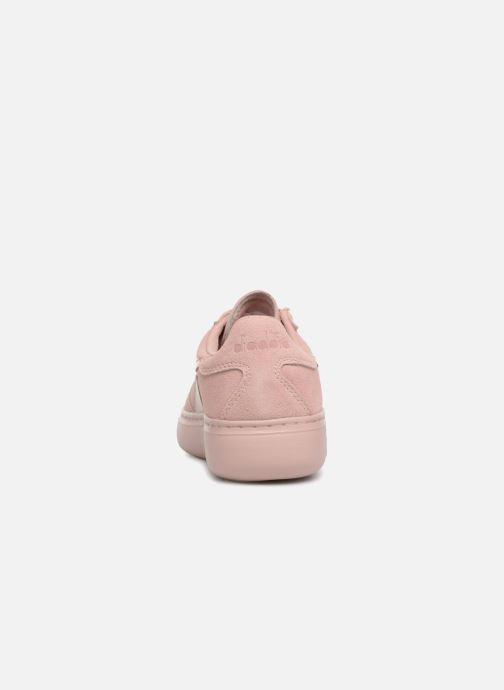 Elite Pink Wide Diadora Blush Nub thrsCQd