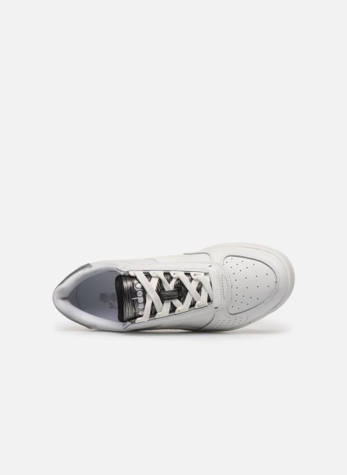 Baskets Diadora Elite Wn Blanc vue gauche