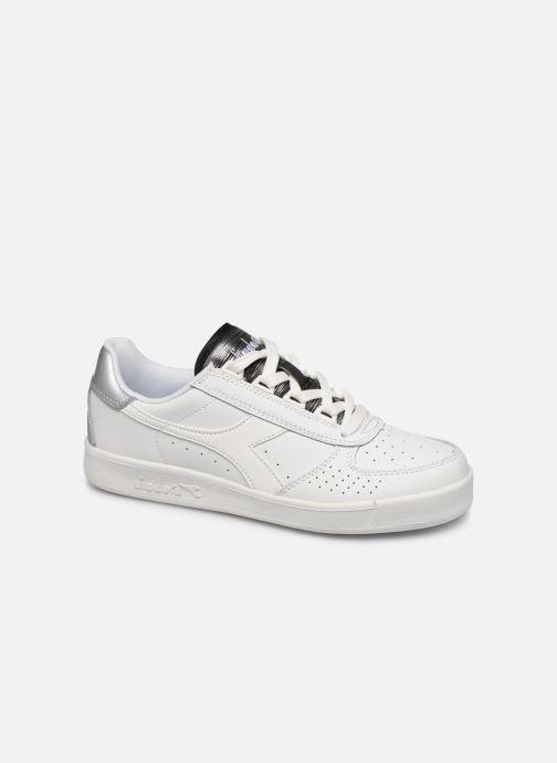 Diadora Elite Wn (Bianco) Sneakers chez Sarenza (411937)