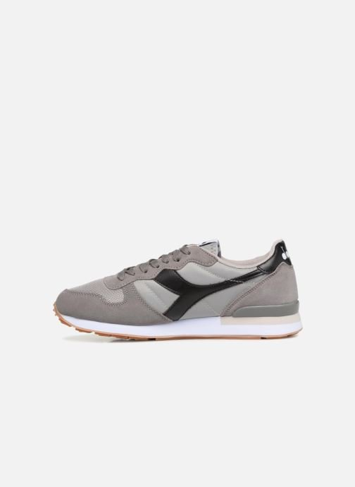 Sneakers Diadora Camaro Grijs voorkant