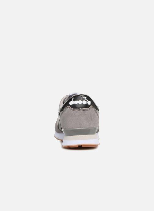 Sneakers Diadora Camaro Grijs rechts