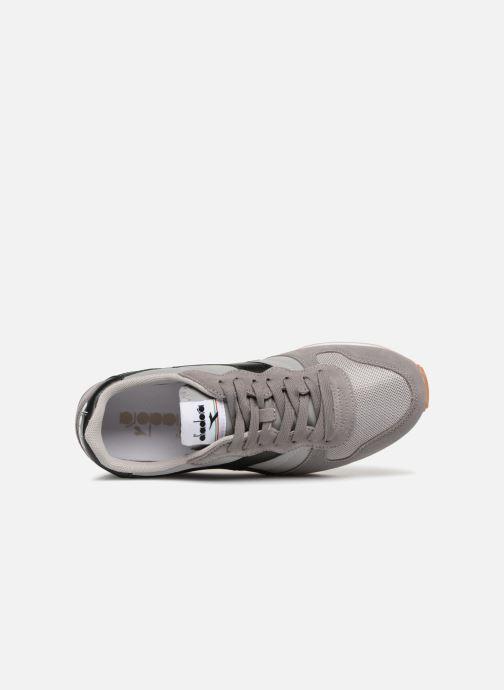 Sneakers Diadora Camaro Grijs links