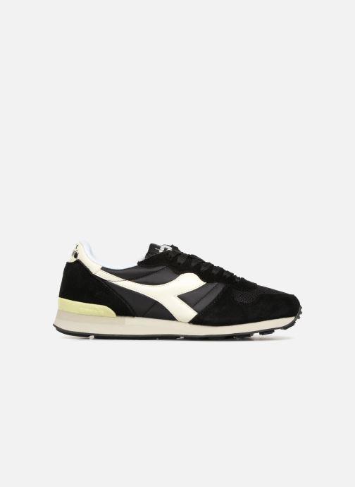 Sneakers Diadora Camaro Zwart achterkant