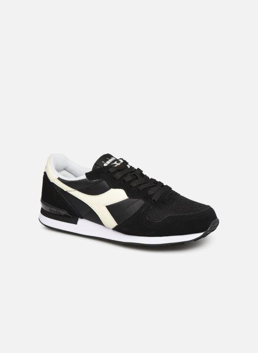 Sneakers Diadora Camaro Nero vedi dettaglio/paio