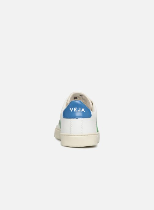 Trainers Veja Esplar Small Lace White view from the right