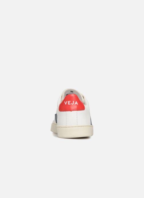Baskets Veja Esplar Small Lace Blanc vue droite