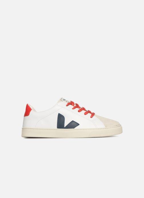 Sneaker Veja Esplar Small Lace weiß ansicht von hinten